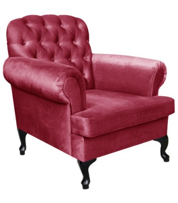 Fotel Chesterfield Marsylia
