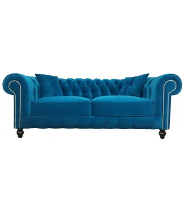 Sofa Chesterfield Best Styl