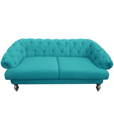 Sofa Chesterfield Italiano