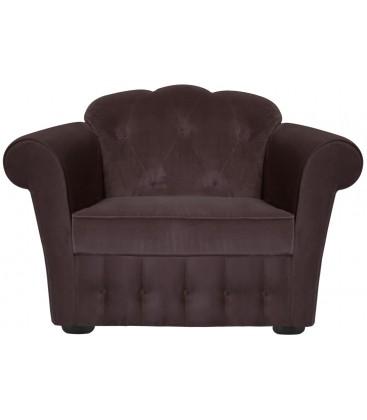 Fotel Szarlot