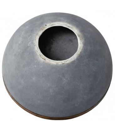 Stolik Half Dome beton