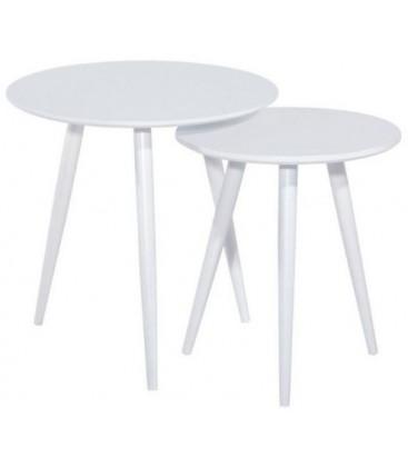 Stolik Duo (Zestaw 2 stolików)
