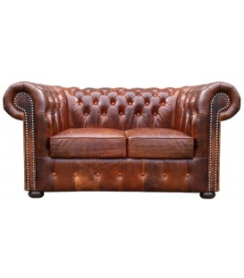 Sofa Chesterfield College 2 os.