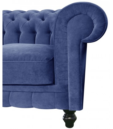 Sofa Chesterfield Milady Styl