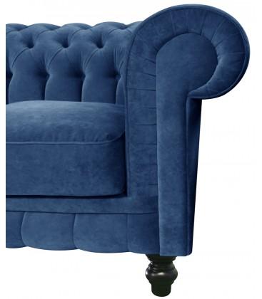 Sofa Chesterfield Milady Styl