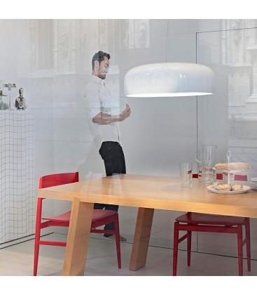 Lampa w stylu Flos 60 cm