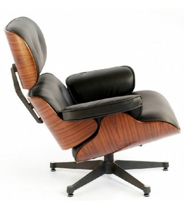 Fotel Vip w stylu Lounge Chair