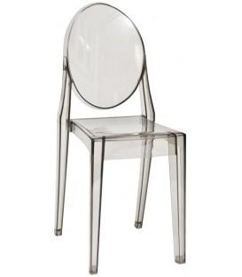 Krzesło w stylu Victoria Ghost