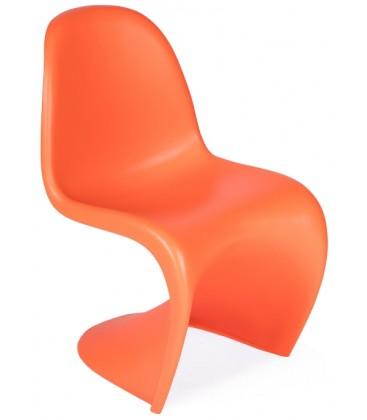 Krzesło w stylu Panton Chair