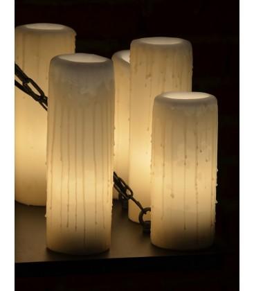 Lampa Candles