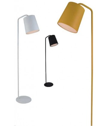Lampa Flaming podłogowa