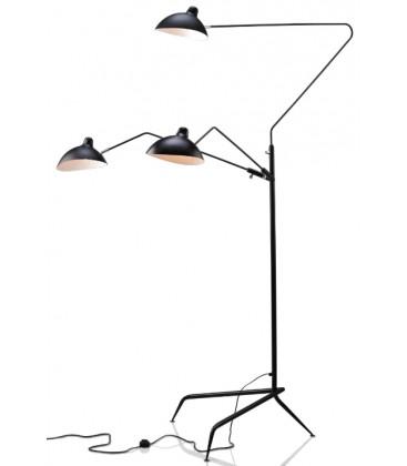 Lampa Raven podłogowa