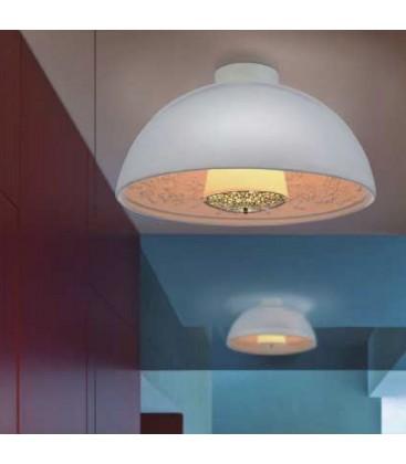 Lampa w stylu Skygarden plafon
