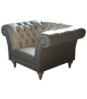 Fotel Chesterfield Brit