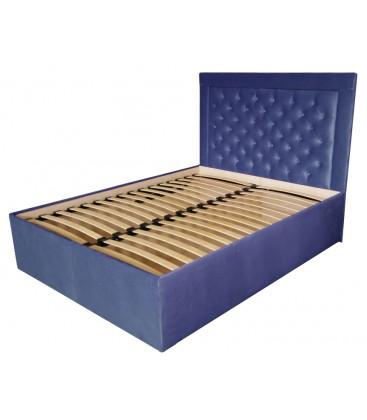 Łóżko Chesterfield Velsoft