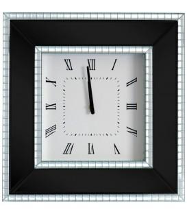 Zegar Seria Brylanti Glam 50 cm x 50 cm