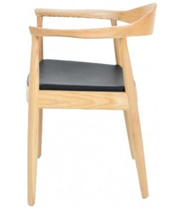 Krzesło Kennedy z podłokietnikami