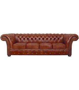 Sofa Windchester 4 skóra