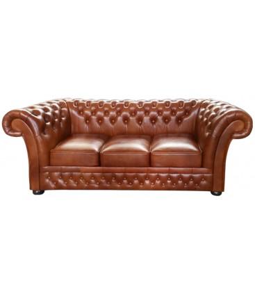 Sofa Windchester 3 skóra
