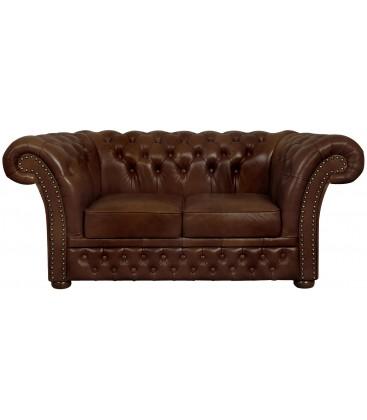 Sofa Windchester 2 skóra
