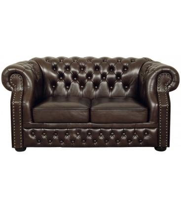 Sofa Chesterfield Brytania 2