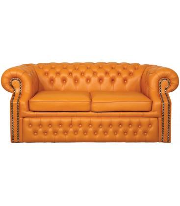 Sofa Chesterfield Brytania z funkcją spania