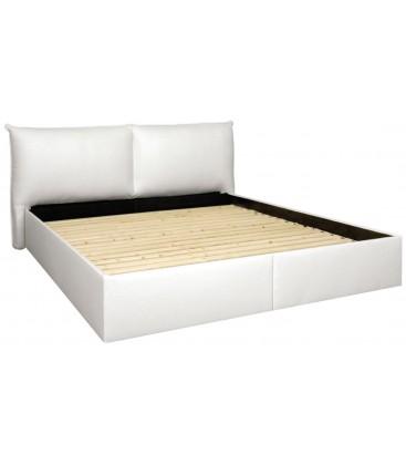 Łóżko Yes tapicerowane