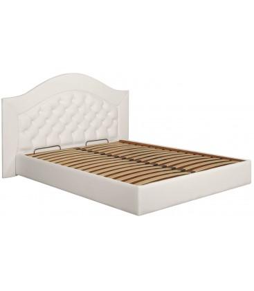 Łóżko Chesterfield Royal King