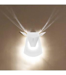 Lampa kinkiet Cień Fawn