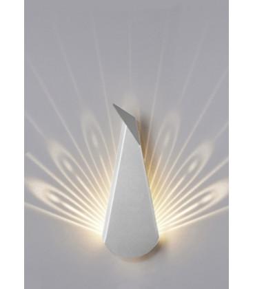 Lampa kinkiet Cień Paradis