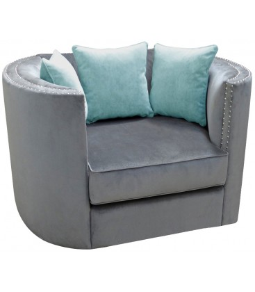 Fotel Liwia