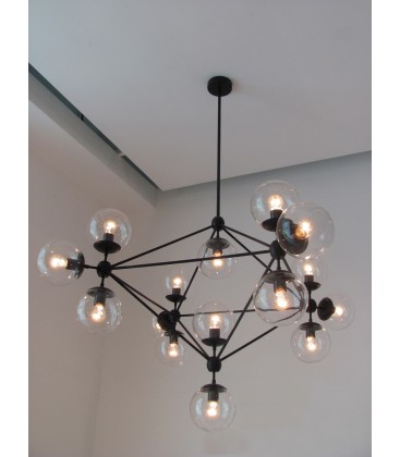 Lampa Planetario Astrifero 15