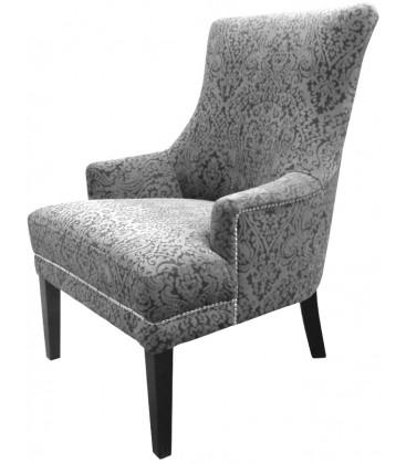 Fotel Tapicerowany Orlean