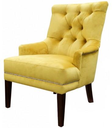 Fotel Tapicerowany Orlean Pik