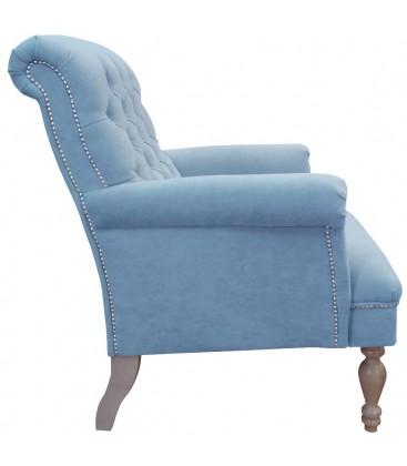 Fotel Tapicerowany Aurelia