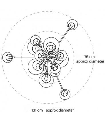 Lampa Astronomy 15