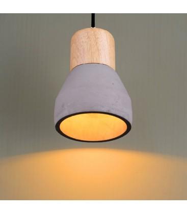 Lampa Concrete