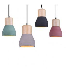 Lampa Concrete Beton