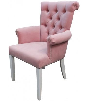 Krzesło Ada z podłokietnikami