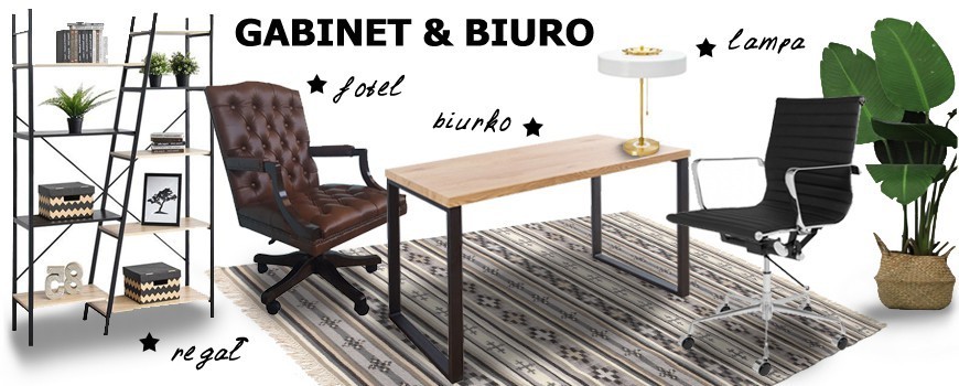 Biuro/Gabinet