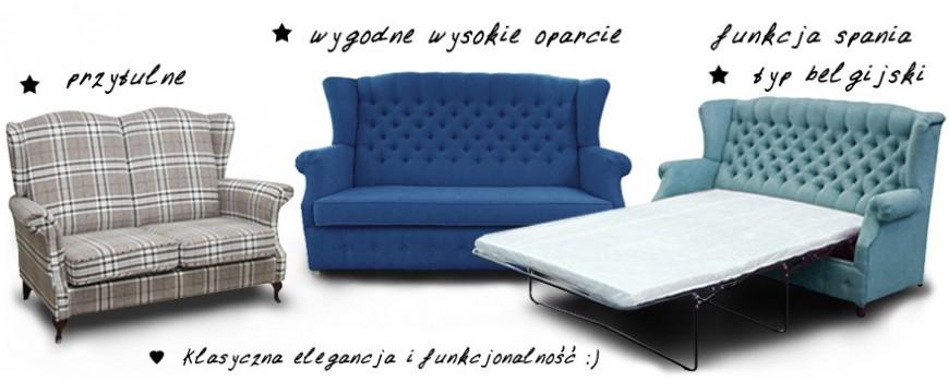 Sofa Uszak