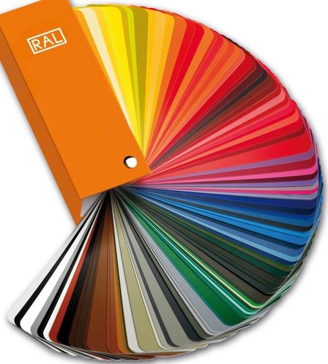 inny kolor z palety RAL